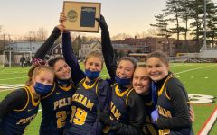 Pelham field hockey wins division title with victory over Mamaroneck