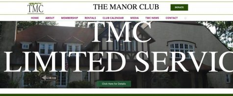 Recordings of Blake Bell and Judy Parsons Zoom talks available on Manor Club website