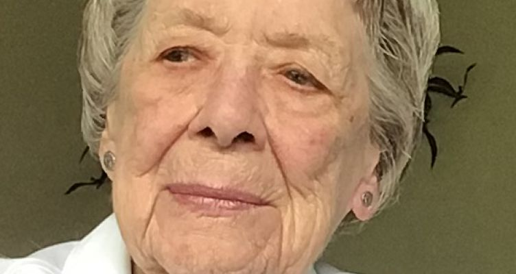 Former Navy Lt. Judy Parsons tells her story of codebreaking during WWII