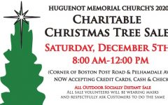 Huguenot Memorial's Christmas tree sale Dec. 5 to benefit charities