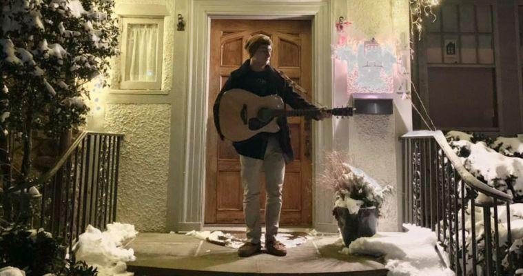 WinterFest to bring musicians, treats to Pelham homes evening of Jan. 9