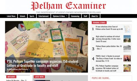 3,000 STORIES IN THE LIFE OF PELHAM