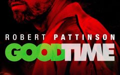 'Good Time' is a dark but high energy film