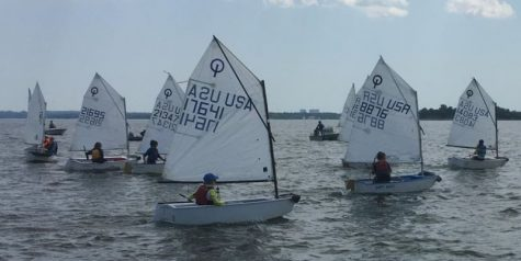 Huguenot Yacht Club hosts outdoor open house Jan. 24 for summer junior sailing program