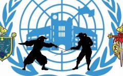 PMHS Model UN club brings schools to virtual meet to solve that Montague-Capulet problem (among others)