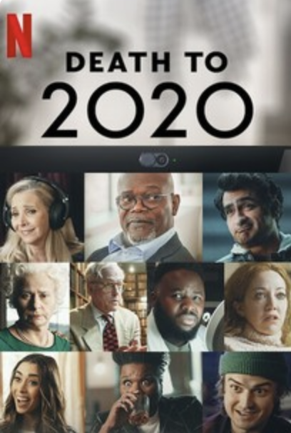 'Death to 2020:' Satirical reflection on historic year
