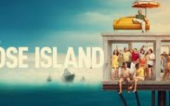 'Rose Island' emphasizes the importance of following your dreams