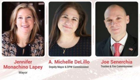 Pelham Manor Republican candidates establish campaign website