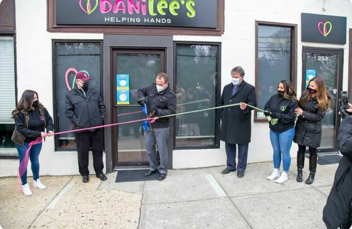 Marrero sisters open Danilee's Helping Hands to provide range of childcare services
