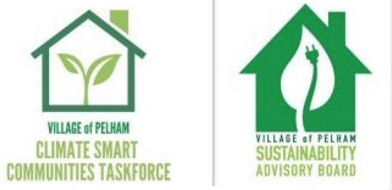 Village sustainability board/climate task force 2020 work leads to food-scrap recycling, charging stations