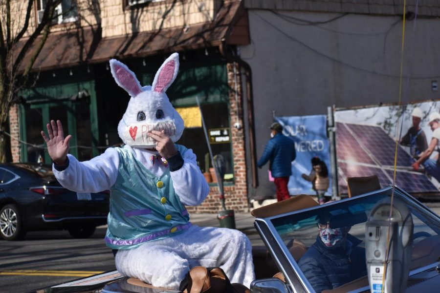 Chamber of Commerce kicks off spring with community-fun Saturday (slideshow)