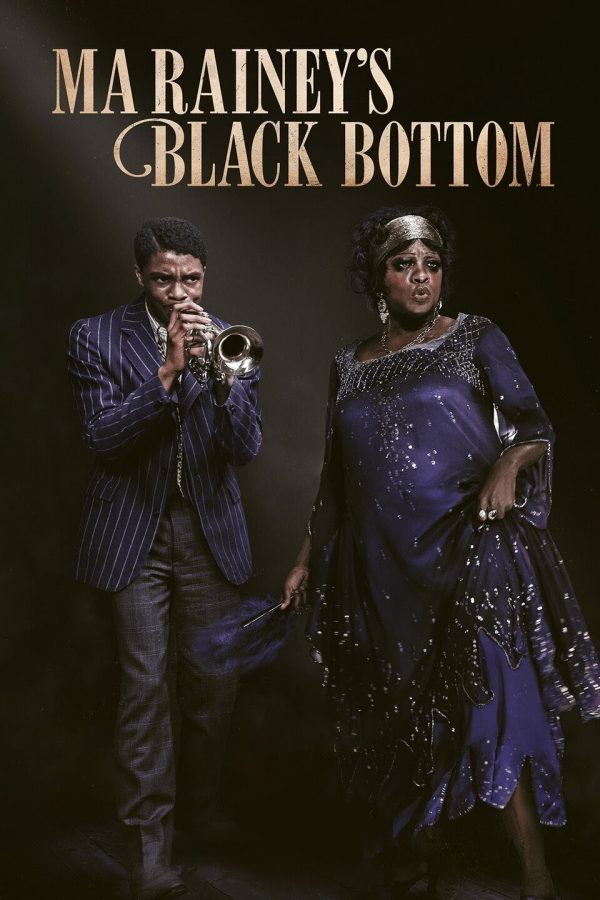'Ma Rainey's Black Bottom' is Chadwick Boseman's final, bittersweet bow