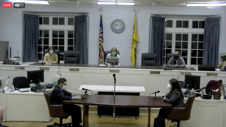 Village of Pelham Manor voted 5-0 to approve police reform report.