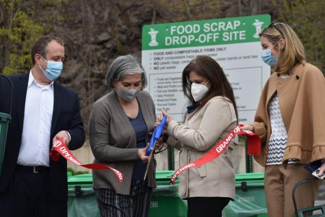 Snapshot: Pelham (all of it) begins recycling food scraps