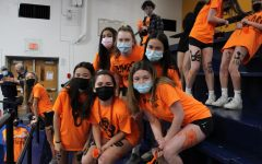 Foto Feature: PMHS hosts annual Olympics