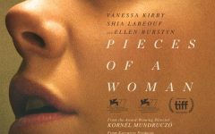 'Pieces of A Woman' is gripping and captivating... for its first half hour