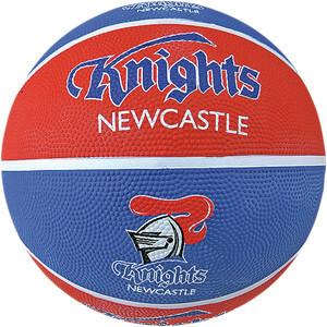 Newcastle Knights basketball. Credit -  Burley Sekem Apparel