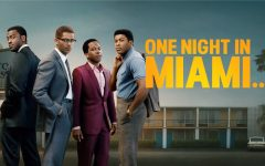 'One Night in Miami...' is gold standard for stage-to-film adaptations