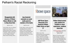 All Examiner articles on Pelhams racial reckoning available in one collection