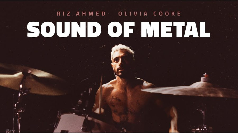 'Sound of Metal' stresses the importance of community, adaptability, and self-discovery during times of crisis