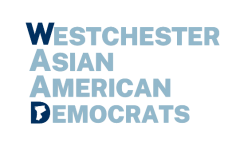 Westchester Asian American Democrats announce 2021 masthead and plans