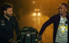 'Synchronic' provides entertaining thrills weakened by poor writing