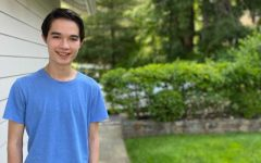 Pelham Examiner editor Oliver Tam picked to represent New York State at national journalism conference