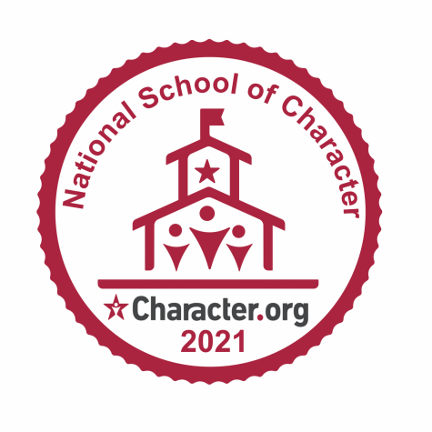 Pelham Middle School named National School of Character—only one of 47 in U.S., Brazil and Mexico