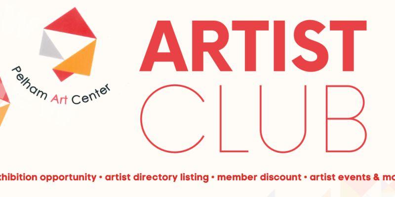 Pelham Art Center establishes new artist club to strengthen artistic community