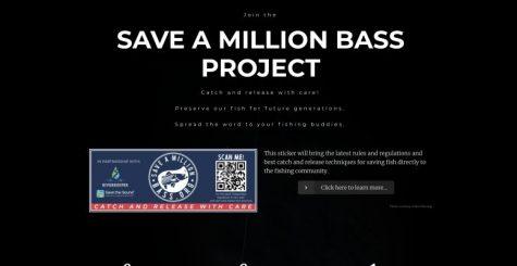 Father-son team Steve and Joe Liesman create initiative to save Atlantic striped bass