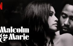 'Malcolm and Marie' has nice aesthetic; plot is painfully repetitive