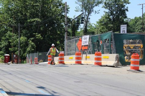 Travel alert: Southbound right lane of Hutch closed from exits 15 to 6 Friday night to Sunday