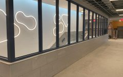 First look inside new Hutchinson School