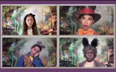 PMS Drama Club's 'Alice in Wonderland' available on-demand Thursday-Monday