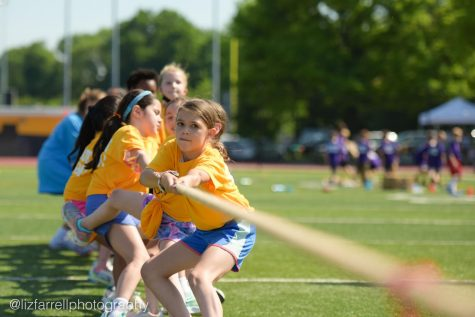 Photos galore: Pelham Olympics hosted by Civics back in a BIG way