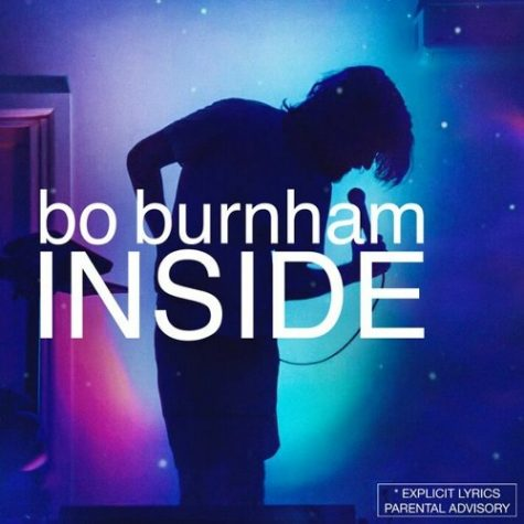 Bo Burnham's 'Inside' is a hilariously introspective look at pandemic induced self-isolation