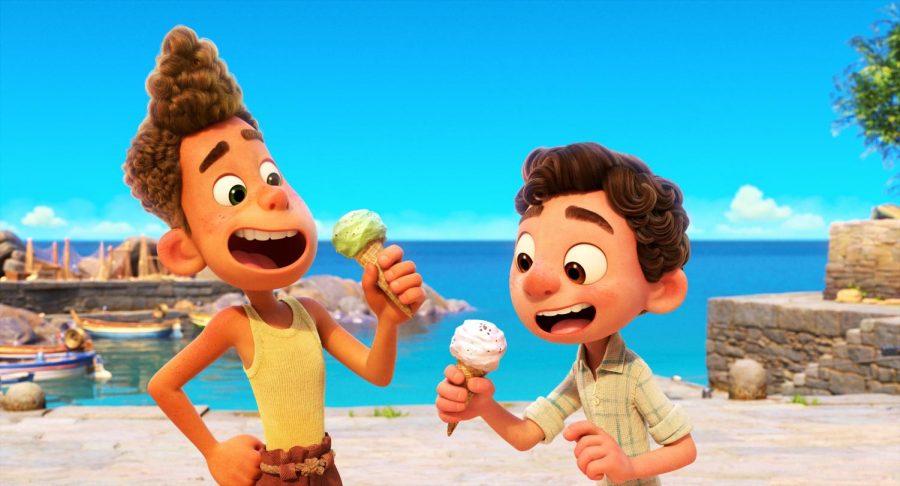 'Luca:' Heartwarming Pixar film centered around simple theme of acceptance