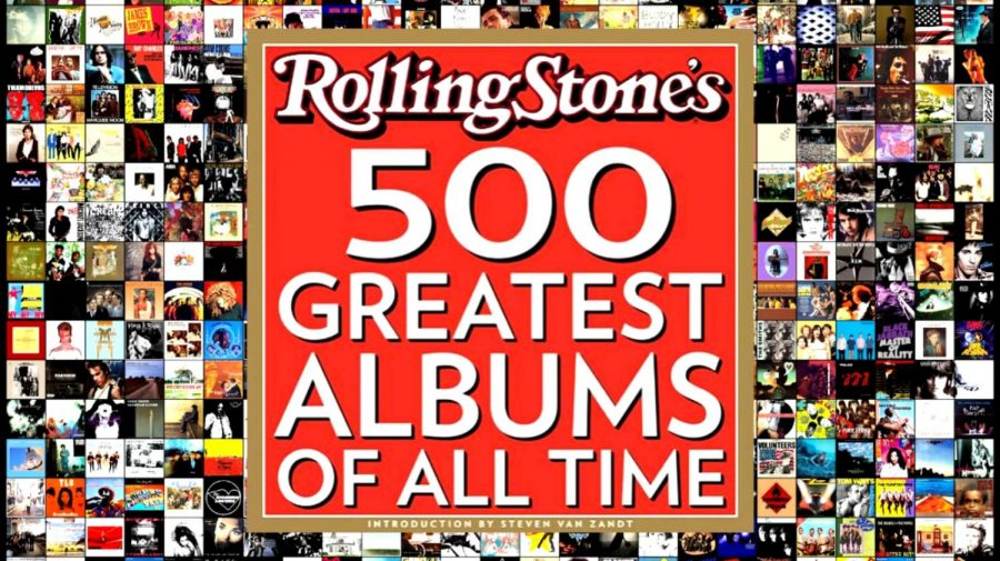 Rolling Stones The 500 Greatest Albums of All Time: The good, the bad and the 70s - Part 2
