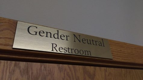 PMHS needed gender neutral bathrooms—and more should be done to support LGBTQ+ students
