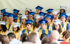 News analysis: Class of 2021 lives a gap year