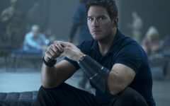 'The Tomorrow War:' Bland action film with Chris Pratt as poor lead character