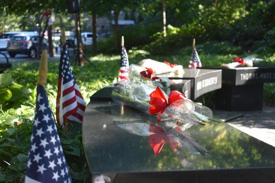 Pelham commemorates the 20th anniversary of 9/11 terrorist attacks