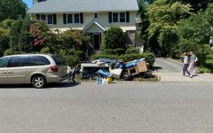 Added bulk pick-up on Friday in Village of Pelham to help with storm clean up