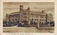 Take your books and get out, and take your friend with you — PMHS Centennial Memories