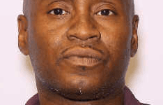 Percell Lamont Ross was arrested by New Rochelle police in Brooklyn.